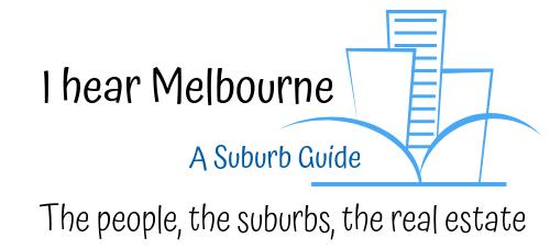 I hear Melbourne